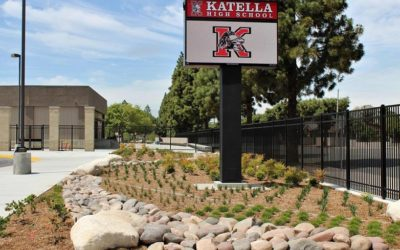 Katella High School Ranking and Reviews