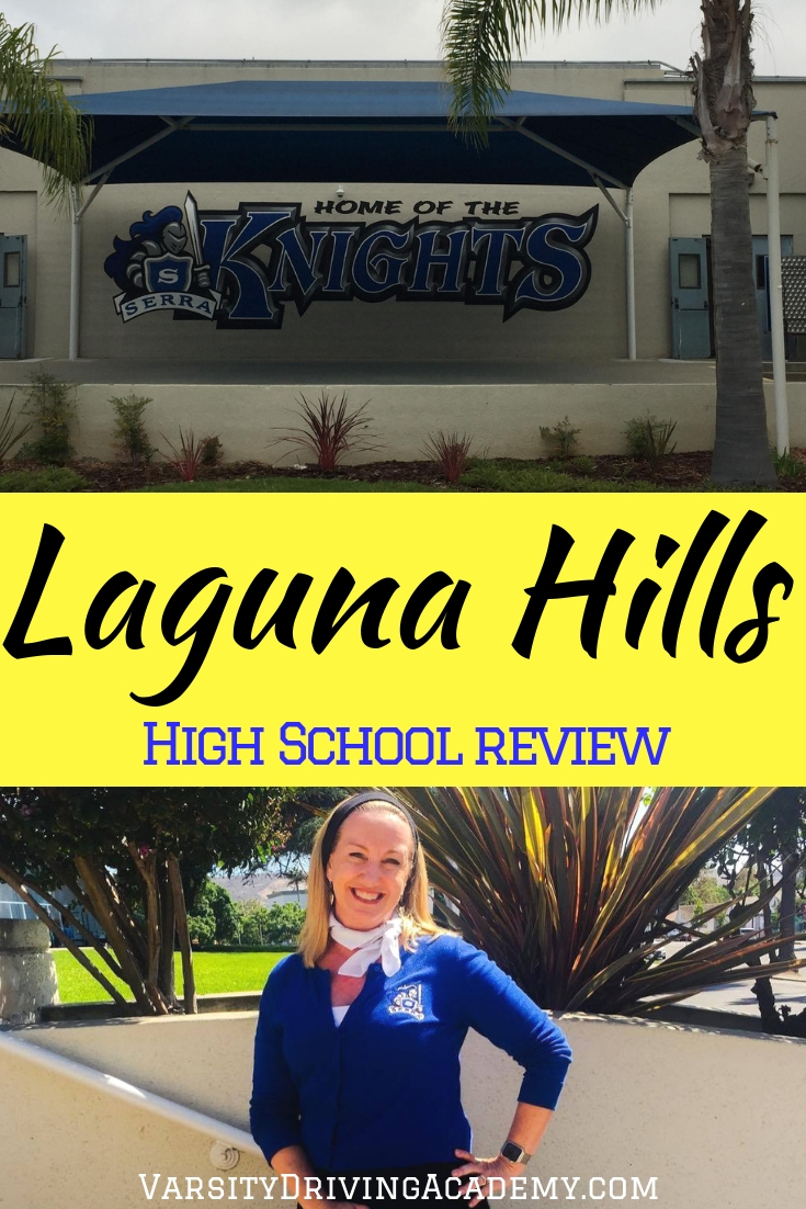Discover the Laguna Hills High School ranking and learn how you can help improve upon the already glowing record of the school.
