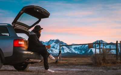 How to Pack Your Trunk Like a Pro for Long Trips
