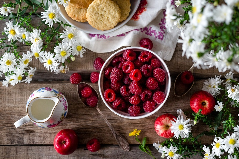 To make the best Mother's Day breakfasts for mom all you need is to wake up earlier than her, make sure to add love to the recipe.