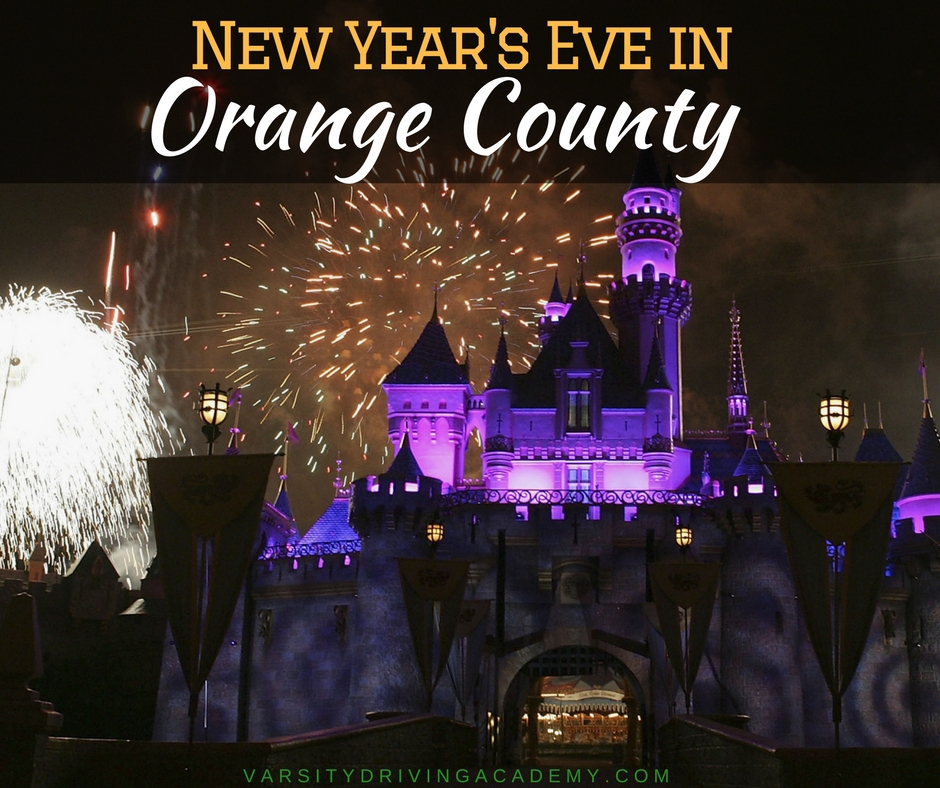 New Year's Eve in Orange County | Things to do for Teens ...