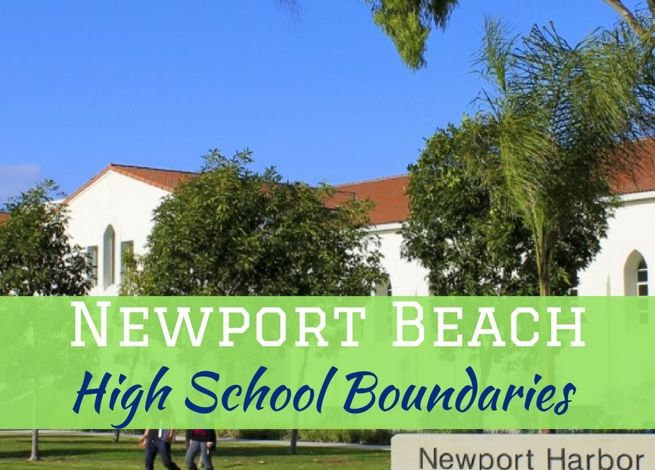 Newport Beach High School Options
