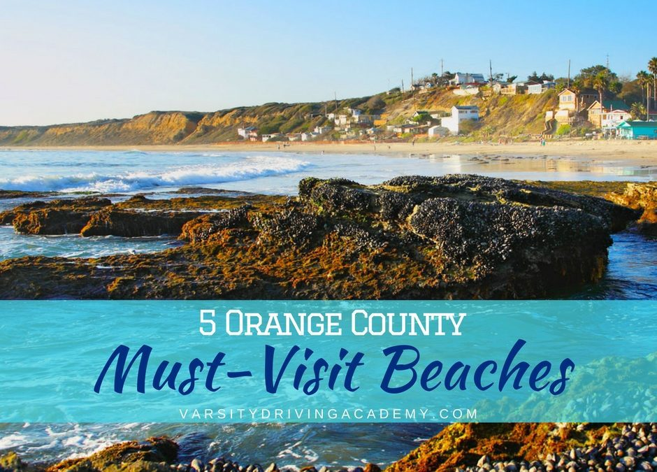 Save gas and time searching for the perfect Orange County beaches by shortening your list to just a few must-see beaches.