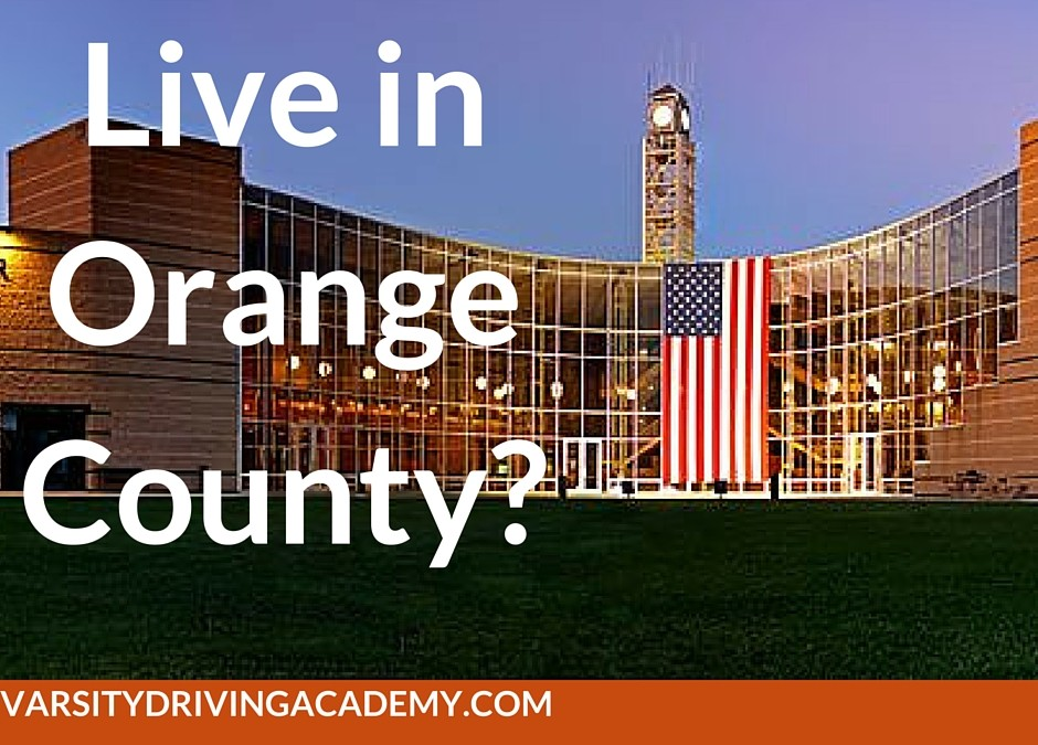 Orange County Cities VDA