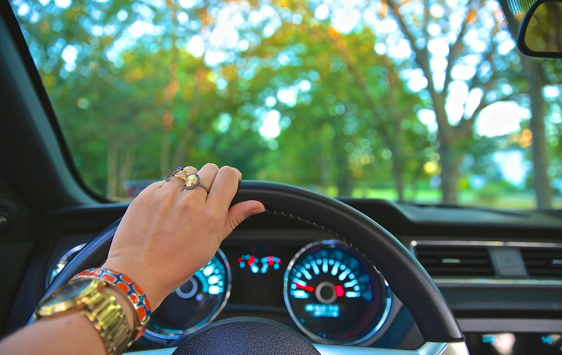 It is important for teens to find safe places to practice driving in Lake Forest if they want to ensure they get enough driving practice done.