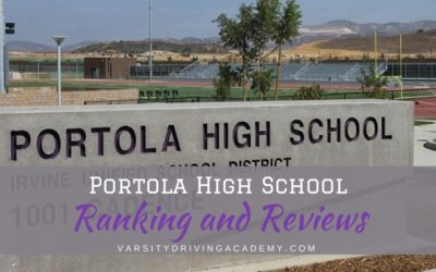 Portola High School Ranking – Irvine CA