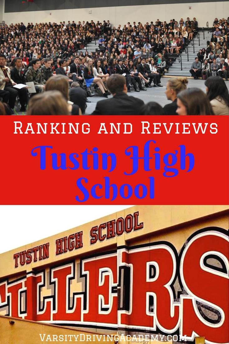 Take a peek before you enroll at how Tustin High School reviews and ranks against other California high schools in academics, environment, and equity.