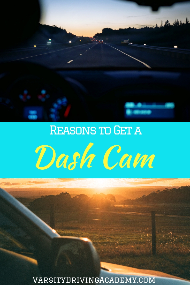With so many reasons to get a dash cam, it could be hard to argue against adding one to every car you own if not to protect yourself, to protect others.