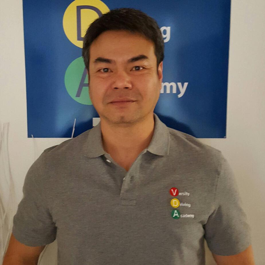 Ryan Liang