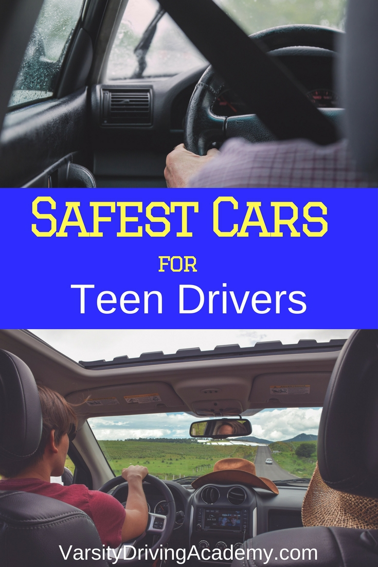 safest cars for teen drivers varsity driving school in orange county. Black Bedroom Furniture Sets. Home Design Ideas