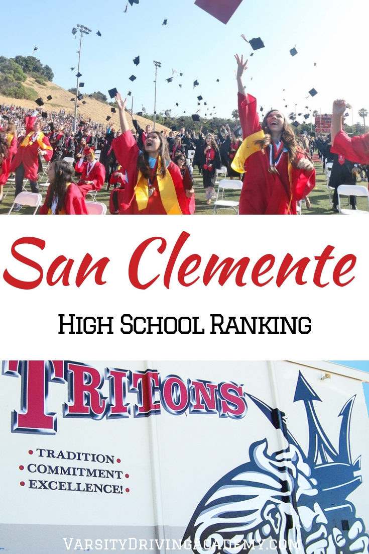 Learn more about the San Clemente High School ranking and use that information to improve your school in many different ways.
