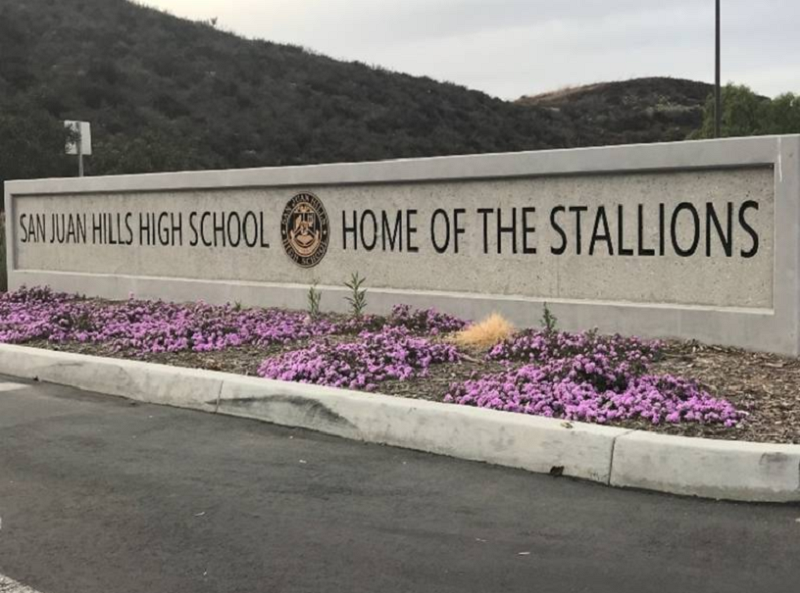 San Juan Hills High School Rankings and Reviews