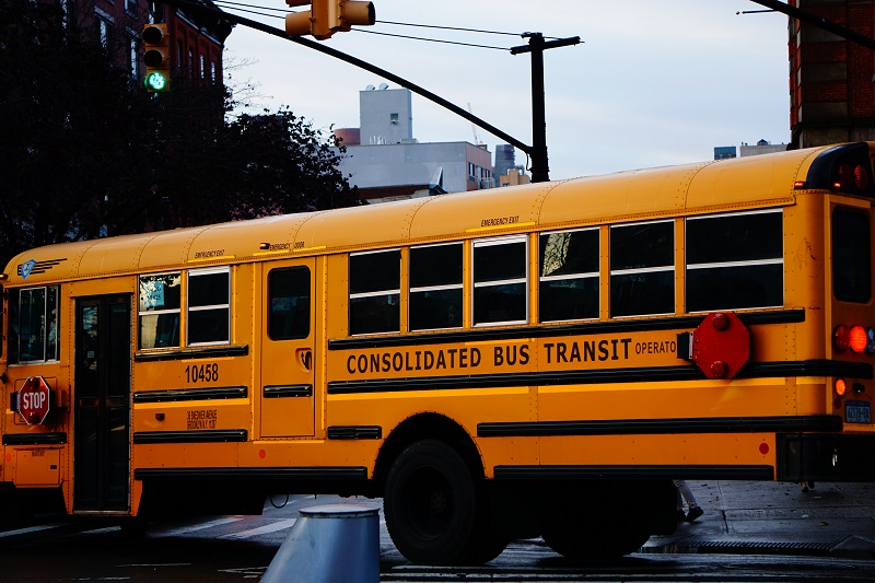 School Bus Protocols for Drivers