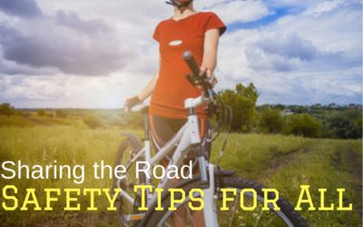 Sharing the Road with Cars – Tips for Bikers
