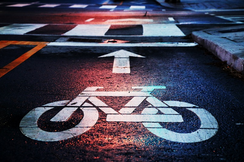 Sharing the road with bikers means defensive driving to protect ourselves and the bikers on the roadways all across the country.
