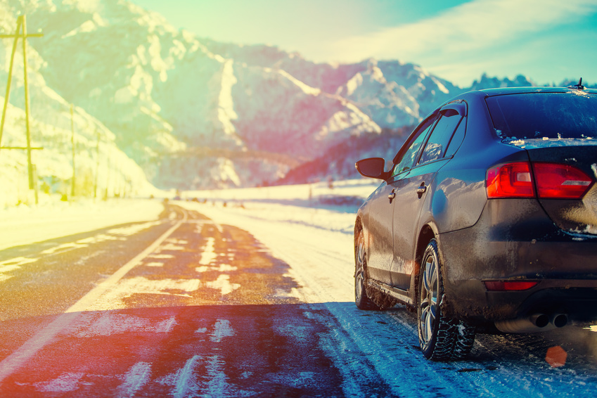 Checking oil when it is cold outside can be done as normal except for one extra step to ensure you get the best results and stay safe on the road.