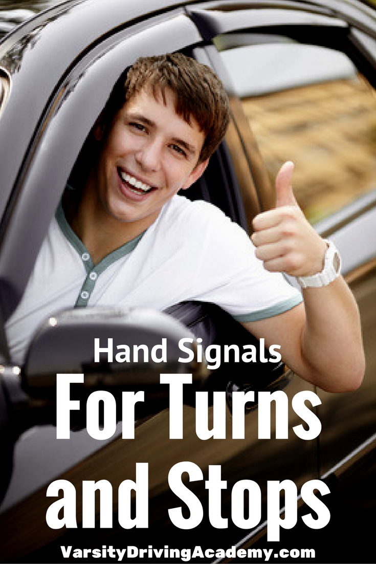 Signaling to other drivers is one of the most important aspects of defensive driving and staying safe while behind the wheel.
