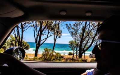 5 Southern California Scenic Drives for Social Distancing