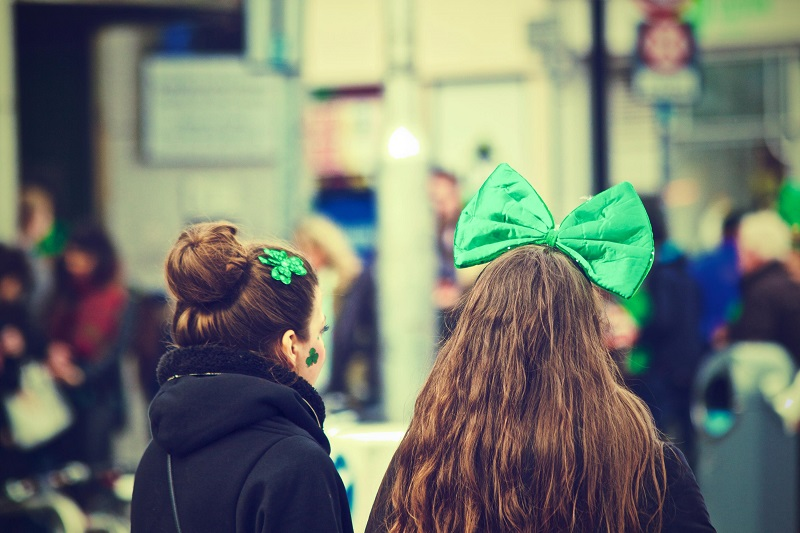 15 St. Patrick's Day Foods for Teens