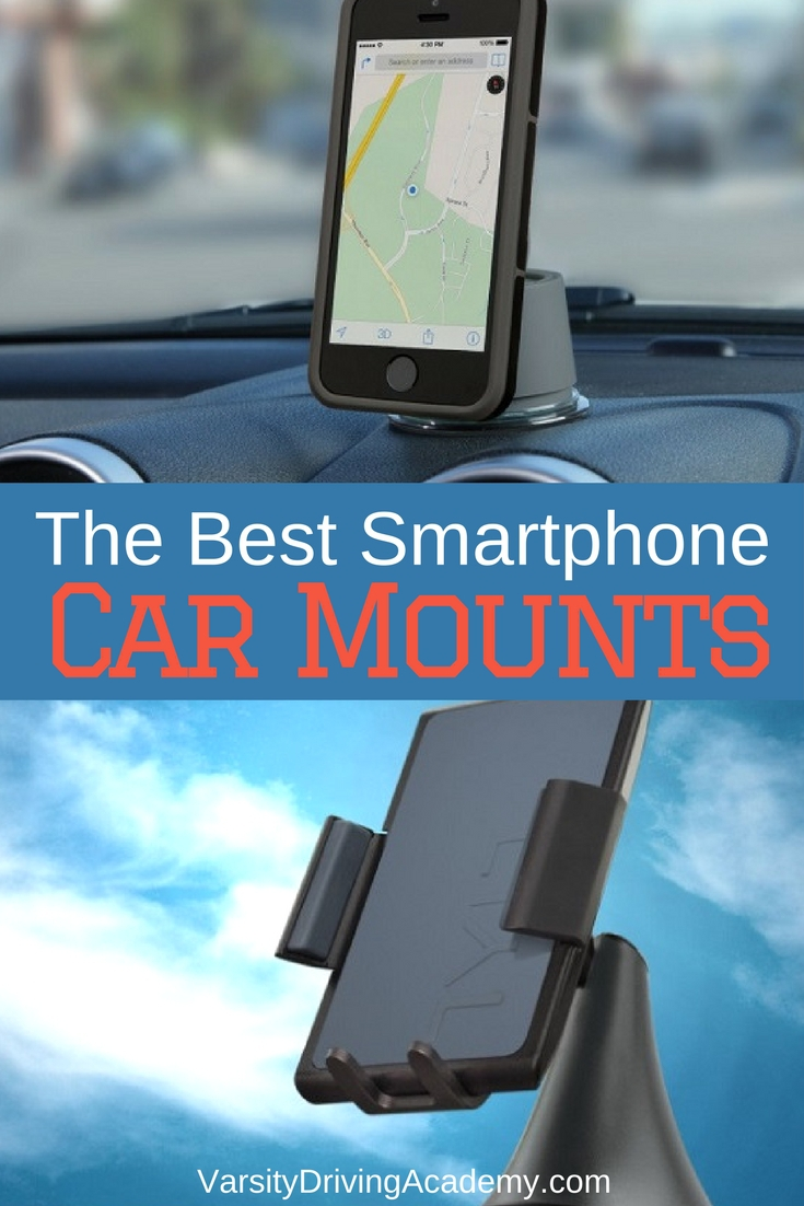 smartphone car mount top list Items 1 - 24 of 147  your source for cell phone car mounts from top brands like bracketron,  iottie  easy one touch mini universal car cd smartphone mount.