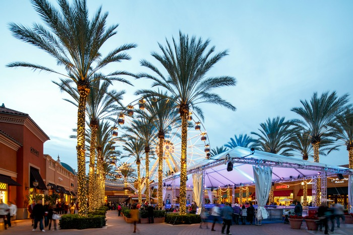 Things For Teens To Do In Irvine Spectrum Center