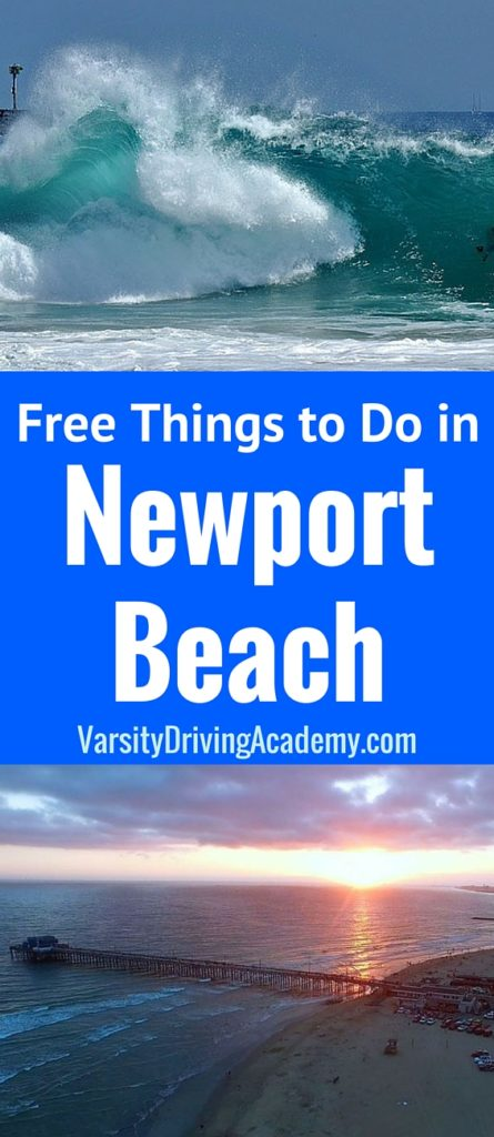 There are plenty of things to do in Newport Beach that help you experience the beauty and nature that surrounds and fills the area.
