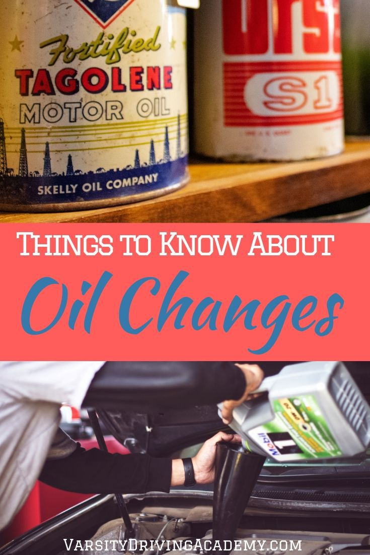 The things to know about changing your oil could mean the difference between starting your car correctly and needing to call a tow truck.