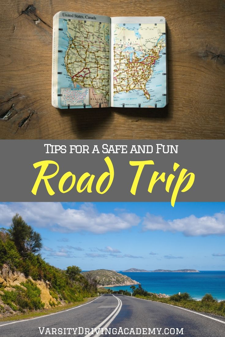 There are some important tips for cross country driving that you will need for your trip to make it safe and make it a fun road trip.