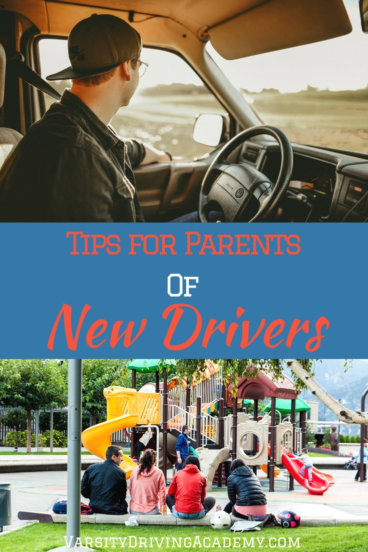The best tips for parents of new drivers will help everyone stay safe on the road and help parents reduce the stress they may feel.