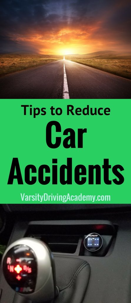 Following a few simple tips to reduce car accidents makes becoming a safe and good driver easier for everyone behind the wheel.