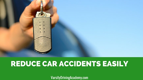 how to reduce car accidents How to avoid or lessen injury in car accidents according to the national highway traffic safety administration, each year there are more than six million car accidents in the united states.