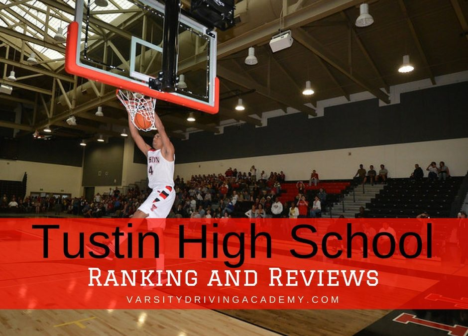 Tustin High School Reviews and Ratings