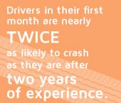 Two Years Teenage Driver