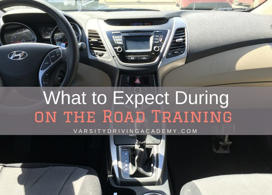 VDA On The Road Training | What to Expect