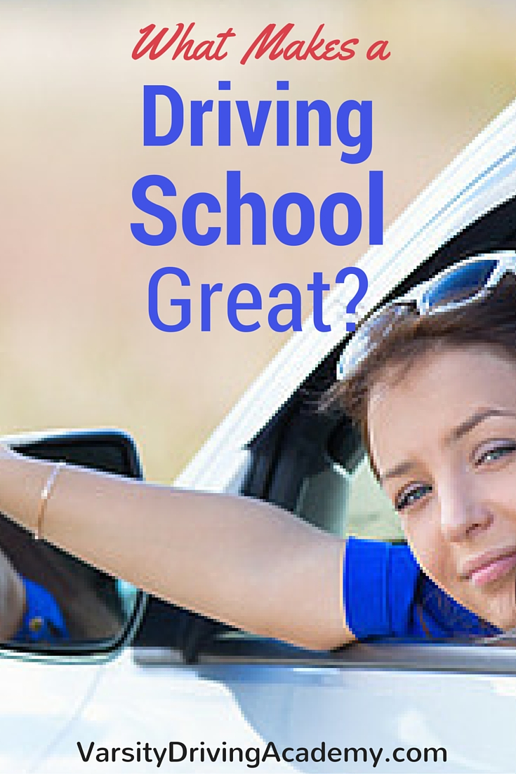 What are the best driving schools?