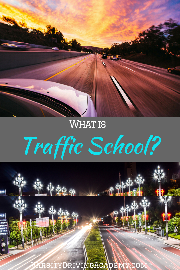 Finding out what is traffic school and how it can help you in specific situations is important but the goal is to avoid the need altogether.