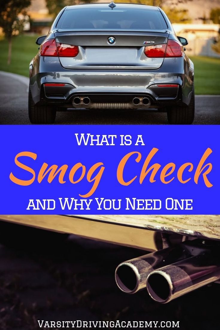 Some people still wonder what is a smog check even though they have gotten one multiple time and knowing could make a difference.