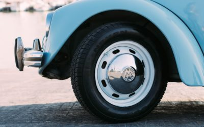 What to Look for in New Tires