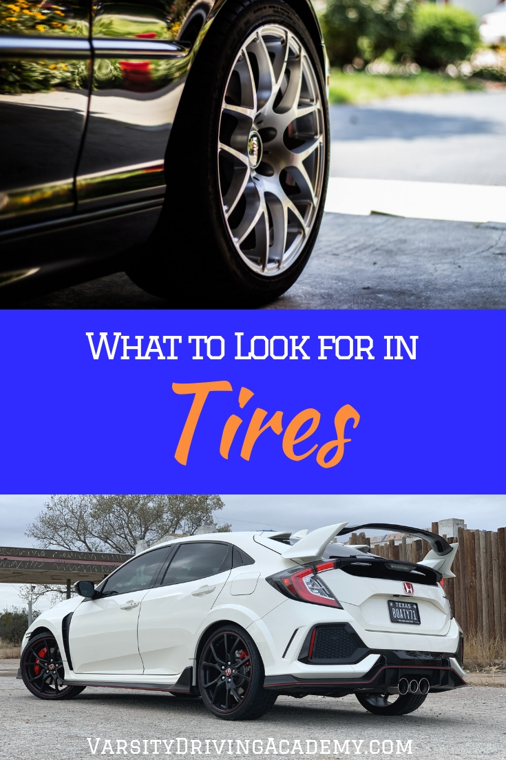 It is very important to not only know when to replace your tires but also what to look for in new tires if you want to remain safe while driving.