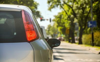 Where to Practice Driving in Aliso Viejo