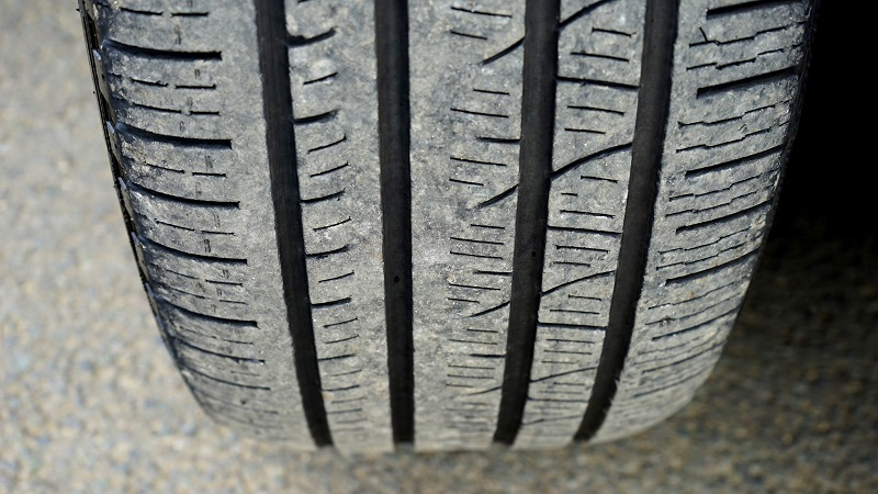 There are many causes of an imbalance in a tire and it's important to balance your tires before you notice any issues or symptoms.