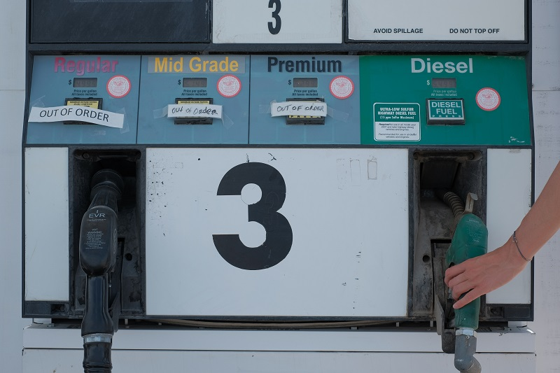 What are the differences in gas types and does going with the cheapest option every time you fill up your tank make a difference?