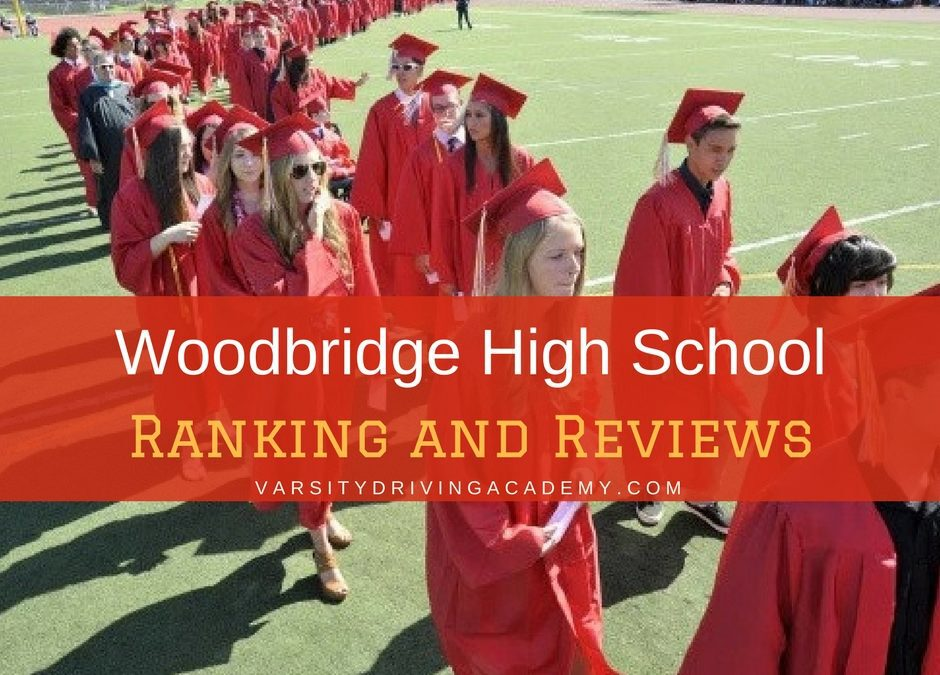 Woodbridge High School Ranking and Reviews