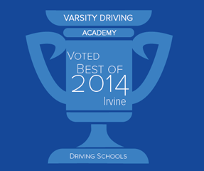 Getting your Drivers License with Varsity Driving Academy
