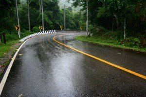Top 5 Forgotten Traffic Rules