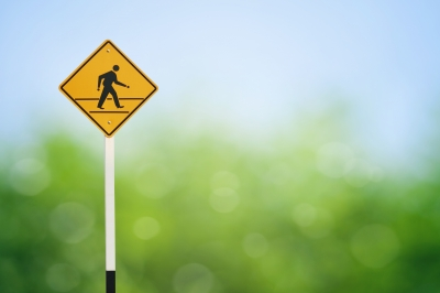 Safety Tips for Orange County Drivers and Pedestrians