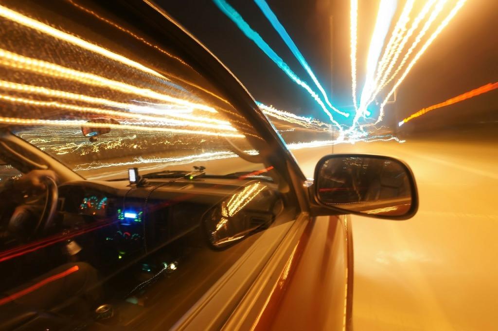 Bizarre California Driving Laws