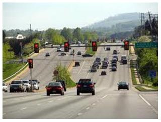 Easily Forgotten Traffic Rules